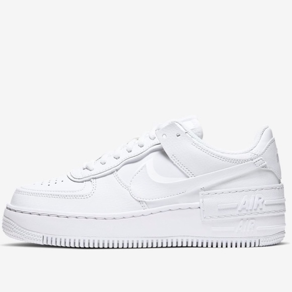 Nike Shoes Air Force 1 Shadow Sneakers Poshmark
